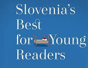 Slovenia's Best for Young Readers 2016