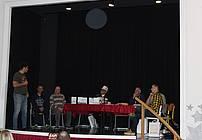 Zaključna prireditev ViA 2018 v ZPKZ Maribor