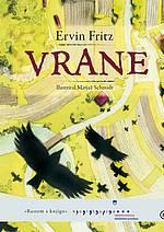 Ervin Fritz: Vrane