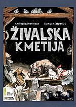 Andrej Rozman Roza: Živalska kmetija