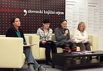 ViA na Forumu za obiskovalce na SKS