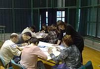 Usposabljanje ViA v ZUDV Dornava