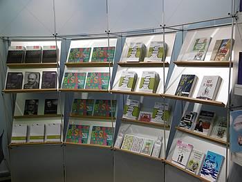 Predstavitev projekta »Rastem s knjigo« na knjižnem sejmu v Bologni 2015