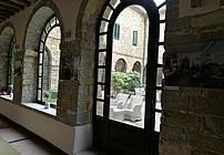 "Razstava ""Utrinki projekta ViA"" v Hotelu Convent v Ankaranu"