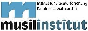Musil Institut - logotip