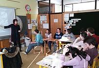 Projekt ViA v CVIU Velenje