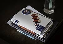 Promocijski material projekta Vključujemo in aktiviramo Javne agencije za knjigo RS (foto Jana Jocif)