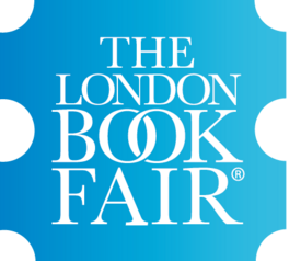 London Book Fair - logotip