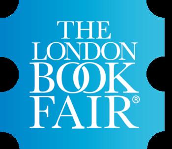London Book Fair - logotip
