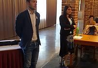 Direktor JAK Aleš Novak