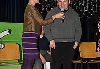 Udeleženec iz CUDV Draga z Natašo Konc LorenzuttiUdeleženec iz CUDV Draga z Natašo Konc Lorenzutti