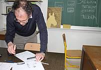 Mentor ilustriranja v ZPKZ Maribor, Jakob Klemenčič