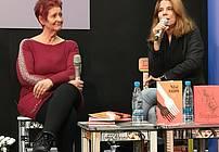 ViA na Pisateljskem odru, SKS 2018
