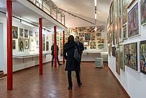 Galerija Oskarja Kogoja
