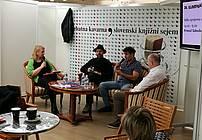 ViA Debatna kavarna, SKS 2018