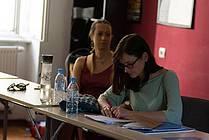 Katja Stergar, Javna agencija za knjigo