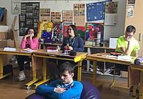 Usposabljanje ViA v CIRIUS Kamnik