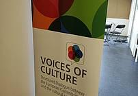 ViA kot del akcije Voices of Culture, Bruselj