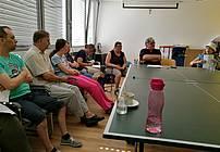 Projekt ViA v VDC Polž Maribor