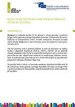 Modul Revije.si na portalu JAK