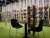 JAK stojnica - Frankfurtski knjižni sejem 2017