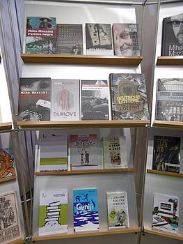RSK na knjižnem sejmu v Leipzigu 2015