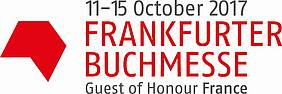 Logotip Frankfurter Buchmesse 2017