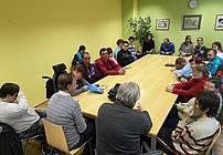 Zaključek usposabljanja ViA v VDC Polž MB