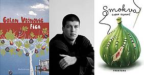 Goran Vojnović - The Fig Tree