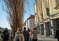 Plečnikova ViA tura po Ljubljani, TS Sostro