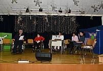 Udeleženci iz Dornave