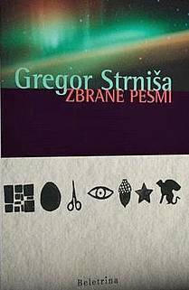 Gregor Strniša: Zbrane pesmi