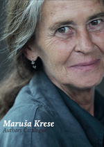 Maruša Krese Author's Catalogue