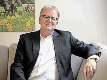 Thorsten Ahrend, založba Wallstein