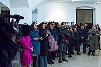 Noč puljskih galerij, razstava Jure Eržen