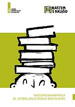 Nacionalna kampanja za spodbujanje branja med mladimi