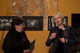Noč puljskih galerij, Alenka Sottler