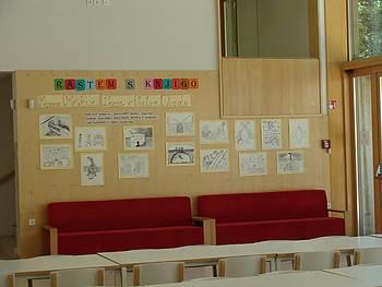 RSK v Srednji šoli Ravne na Koroškem, foto: ŠC Ravne, Srednja šola Ravne