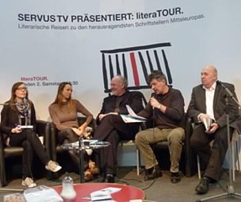 Predstavitev zbirke Slowenische Bibliothek