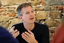 Dramaturg Stefan Bläske