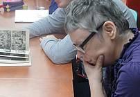 Adriano Janežič v CUDV Radovljica