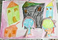 Zgodba o deklici in hiši