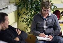 Usposabljanje ViA v Društvu Altra