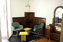 Pisateljska rezidenca DSP V Ljubljani