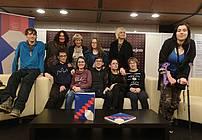 Skupina ViA iz CIRIUS Kamnik, SKS 2018