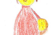 Ilustriranje zgodbe Toneta Partljiča