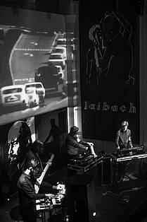 Laibach, puljski knjižni sejem
