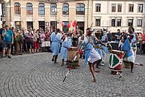 Festival Lent - Folkart
