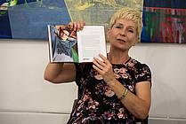 Janja Vidmar