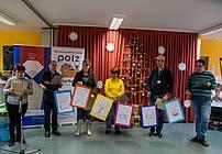 Zaključna prireditev ViA v VDC Polž Maribor, 2018